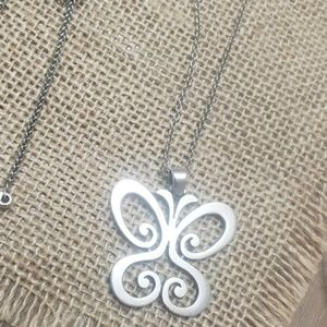 James avery pendant